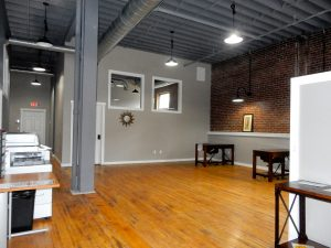shared office space jamestown ny