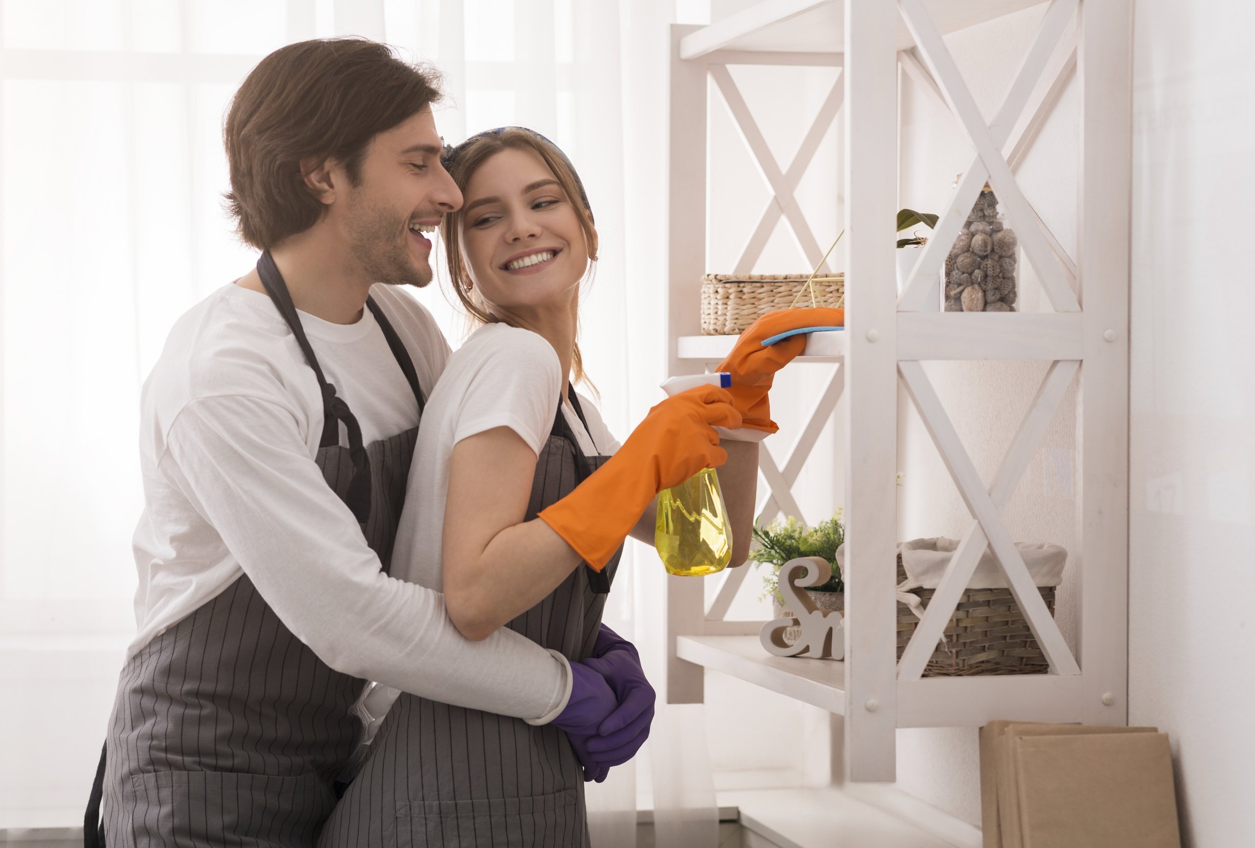 Selling Your Home-Staging your home for sale
